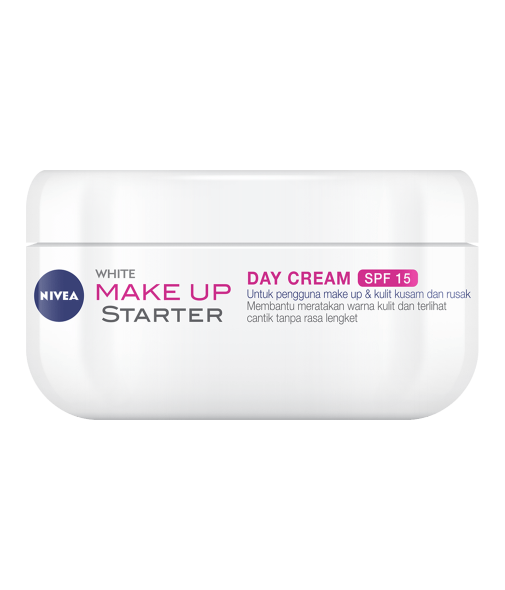 NIVEA Day Cream